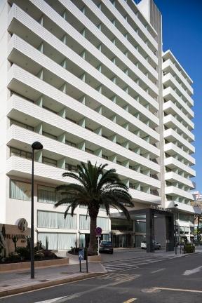 Reforma de Hotel, Puerto de la Cruz, Tenerife
