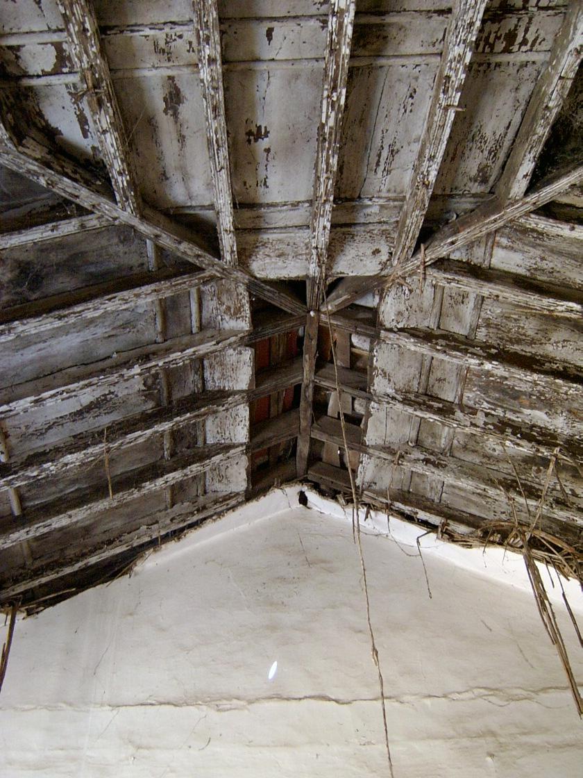 Rehabilitaci n de casa canaria para comercio rqr arquitecto - Casas de madera en gran canaria ...