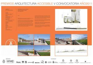 Panel urbanismo